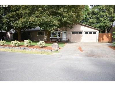 432 NW Yonia Ct, Hillsboro, OR 97124 - MLS#: 18126077