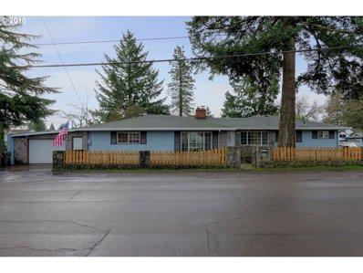 7610 SE Ogden St, Portland, OR 97206 - MLS#: 18126119