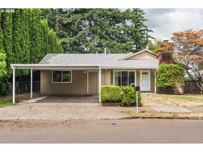 3821 SE 167TH Ave, Portland, OR 97236 - MLS#: 18126142