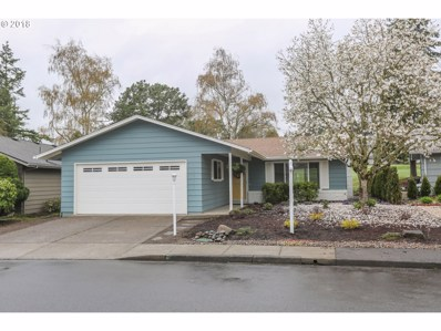 16035 SW Royalty Pkwy, King City, OR 97224 - MLS#: 18126144
