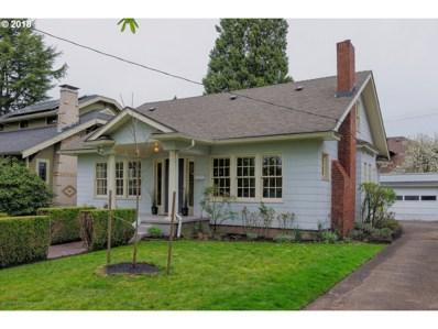 4214 NE 32ND Pl, Portland, OR 97211 - MLS#: 18126209