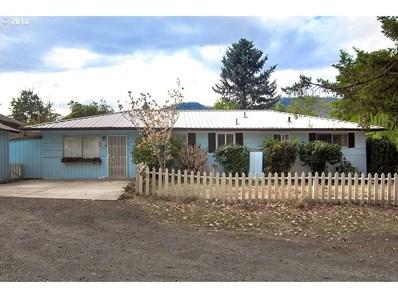 449 Schmoll Pl, Myrtle Creek, OR 97457 - MLS#: 18126370