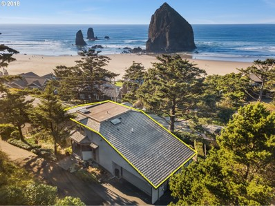 1764 View Point Ter, Cannon Beach, OR 97110 - MLS#: 18126487
