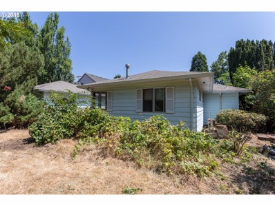 13555 NW Thompson Rd, Portland, OR 97229 - MLS#: 18127094