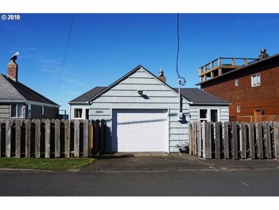 3885 NW Jetty Ave, Lincoln City, OR 97367 - MLS#: 18127190
