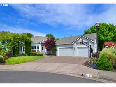 2545 Riverwalk Loop, Eugene, OR 97401 - MLS#: 18127411