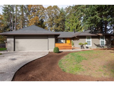1455 SW 180TH Ct, Beaverton, OR 97003 - MLS#: 18127459