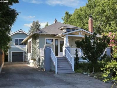 1433 SE Yukon St, Portland, OR 97202 - MLS#: 18127701