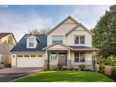 1923 19TH St, West Linn, OR 97068 - MLS#: 18127813