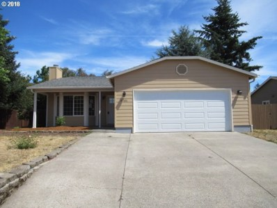8701 NE 139TH Ave, Vancouver, WA 98682 - MLS#: 18127907