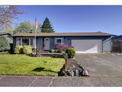 5040 Forsythia Dr, Springfield, OR 97478 - MLS#: 18127984