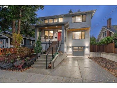 2741 NE Schuyler St, Portland, OR 97212 - MLS#: 18128117