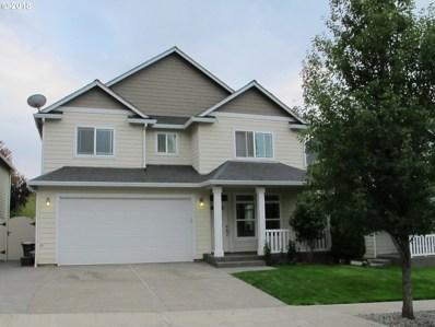3539 S 3RD Way, Ridgefield, WA 98642 - MLS#: 18128268
