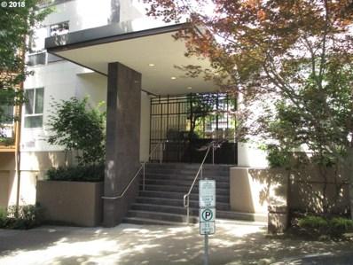 1535 SW Clay St UNIT 212, Portland, OR 97201 - MLS#: 18128466