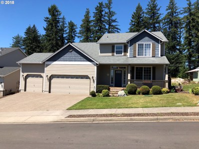 739 NE 42ND Cir, Camas, WA 98607 - MLS#: 18128500