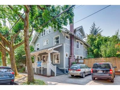 1219 SE 23RD Ave, Portland, OR 97214 - MLS#: 18128502