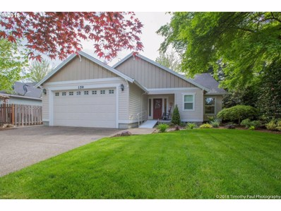 159 NE 9TH Ave, Canby, OR 97013 - MLS#: 18128560
