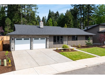 14521 SE Lynda May Dr, Clackamas, OR 97015 - MLS#: 18128955