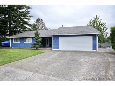2131 SE Evans Ave, Troutdale, OR 97060 - MLS#: 18128996