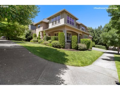 6487 Evergreen Drive, West Linn, OR 97068 - MLS#: 18129911