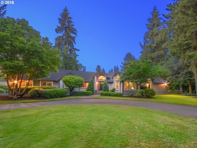 19519 NE 20TH Ave, Ridgefield, WA 98642 - MLS#: 18130179