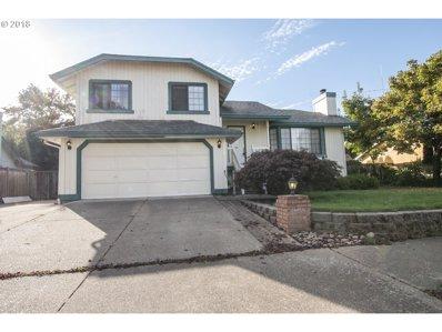 5140 Trevon St, Eugene, OR 97401 - MLS#: 18130426