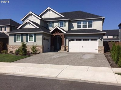 5104 NW 136TH Cir, Vancouver, WA 98685 - MLS#: 18130438
