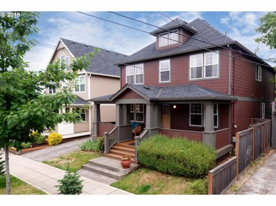 5548 NE 18TH Ave, Portland, OR 97211 - MLS#: 18130573