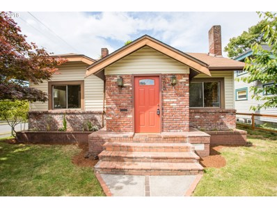 205 NE Morgan St, Portland, OR 97211 - MLS#: 18130606