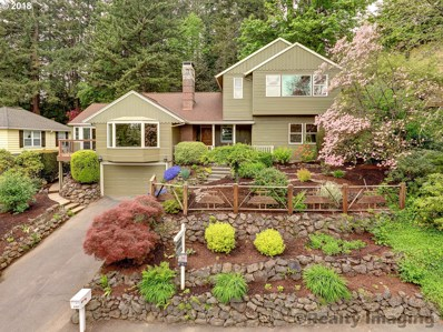 1517 SW Highland Pkwy, Portland, OR 97221 - MLS#: 18130680