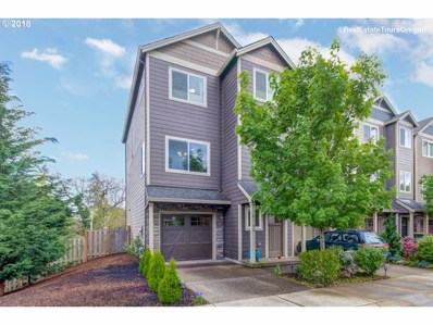 8544 SW Lizzie Ct, Tigard, OR 97223 - MLS#: 18130704