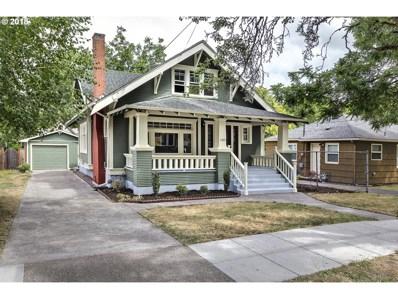 1405 NE Junior St, Portland, OR 97211 - MLS#: 18130844