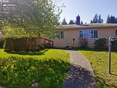 2272 Madrona, North Bend, OR 97459 - MLS#: 18130875