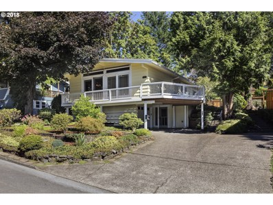 8606 SW 8TH Ave, Portland, OR 97219 - MLS#: 18130886