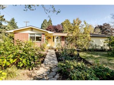 783 Howard Ave, Eugene, OR 97404 - MLS#: 18130999