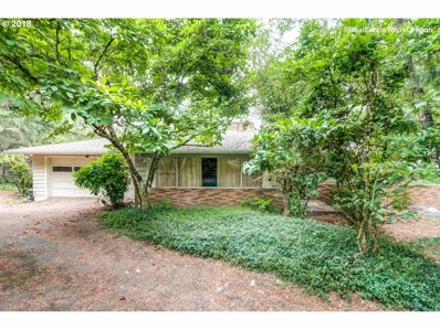11600 NW Damascus St, Portland, OR 97229 - MLS#: 18131323