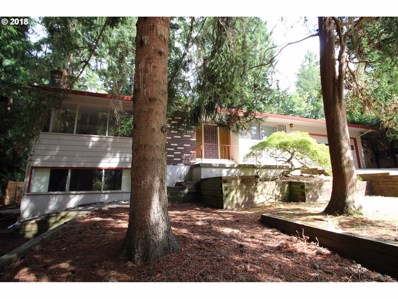 6125 SW Miles Ct, Portland, OR 97219 - MLS#: 18131338