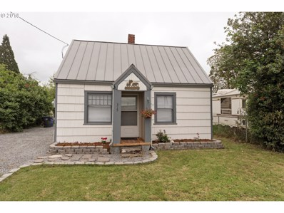 315 Hart Ave, Molalla, OR 97038 - MLS#: 18131408