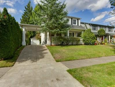 3915 SE Pine St, Portland, OR 97214 - MLS#: 18131636