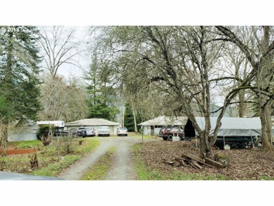 313 N Old Pacific Hwy, Myrtle Creek, OR 97457 - MLS#: 18131744