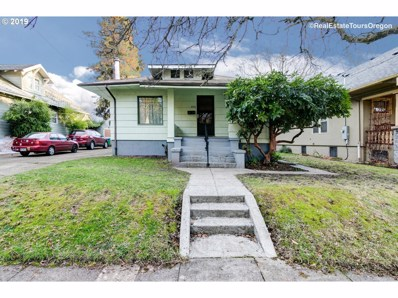 2056 N Webster St, Portland, OR 97217 - MLS#: 18131917