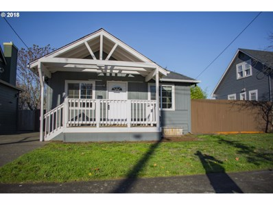 3145 N Terry St, Portland, OR 97217 - MLS#: 18131942