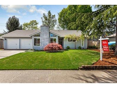 5270 NW Pondosa Dr, Portland, OR 97229 - MLS#: 18131972