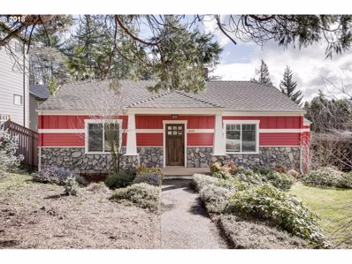 1650 NW 113TH Ave, Portland, OR 97229 - MLS#: 18131987