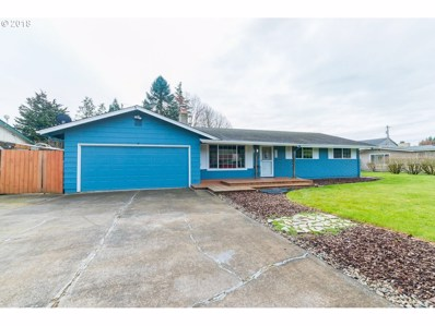 2044 Rhododendron Dr, Woodland, WA 98674 - MLS#: 18132118