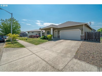 862 Mary Dr, Molalla, OR 97038 - MLS#: 18132187