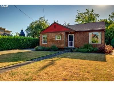 707 Wynooski St, Newberg, OR 97132 - MLS#: 18132260