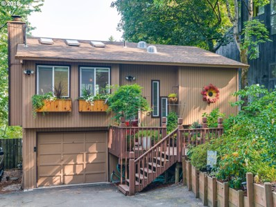 9530 SW 53RD Ave, Portland, OR 97219 - MLS#: 18132389