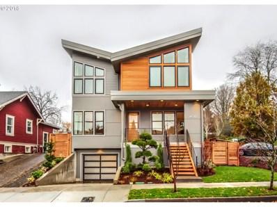 4041 SE Knapp St, Portland, OR 97202 - MLS#: 18132455