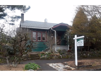 7030 SE Carlton St, Portland, OR 97206 - MLS#: 18132853